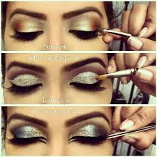 arabic glitter eyes how to tutorial gorgeous fav makeup ohmyglamm visit ohmyglamm maquillaje eye makeup and tutorials