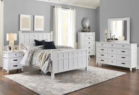 Felicity White Bedroom Set - Yelp