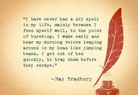 Ray Bradbury Quotes Impressive Ray Bradbury Quotes Meme And Quote Inspirations