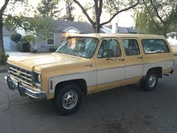 1973-1991 Chevy/GMC Suburban Year Comparisons