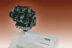 VWVortex.com - C/D: New VW 2.0 TDI (EA288) -- 190 hp/280 lb-ft + ...