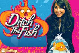 Ditch the Fish | Victorious Wiki | Fandom