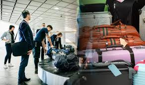 Lost Luggage British Travellers Missing Suitcases Cost Over