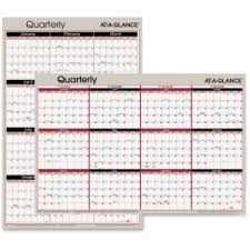 At A Glance Organizer At A Glance Classic Series Quarterly Organizer Legalsupply