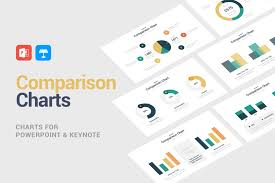 16 Great Comparison Charts For Powerpoint And Excel