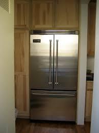 Counter Depth Refrig Viking Cabinet Depth Refrigerator Bar Cabinet