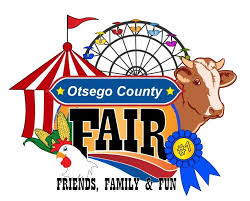 Otsego County Fair Michigan Festival And Events