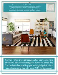Best Interior Designers In Austin Tx J Fisher Interiors Pages 1 18 Text Version Anyflip