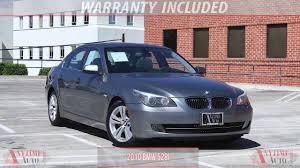 BMW 5 Series 528i bmw 2010 : 2010 BMW 528i - YouTube