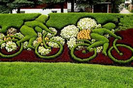 Small Picture Beautiful Garden Landscape gardensdecorcom