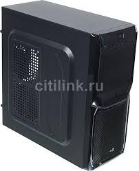 Купить <b>Корпус</b> ATX <b>AEROCOOL V3X RGB</b>, черный в интернет ...