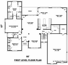 stunning large house plans home design ideas large home floor