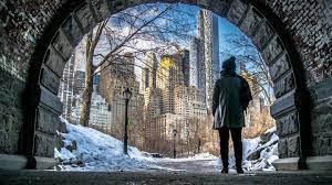 New-York-Winter-Wallpaper-Group-38 ...