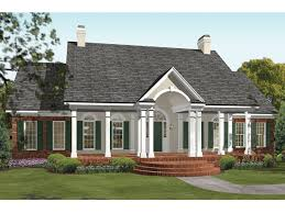 Plan H    Find Unique House Plans  Home Plans and Floor    Southern Home Plan  H