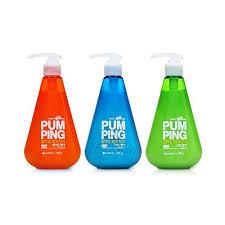 Perioe 46cm Pumping Toothpaste <b>зубная паста</b> от lg household ...