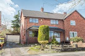 Landor Road, Greenlands, Redditch, B98. 3 Bedroom Semi Detached House For  Sale ...