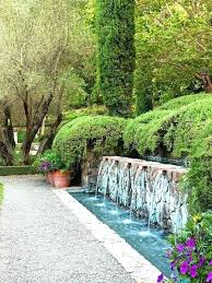amc garden state times water walls gardening easy outdoor water features to try garden garden
