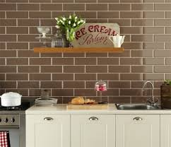 Tiles In Kitchen Pictures Of Subway Tiles In Kitchens Go For Classic Good Looks