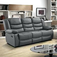 grey reclining couch gray leather sofa and modern contemporary sofa gray leather sofa furniture grey leather