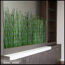 fake grass indoor. Perfect Indoor Indoor Artificial Reeds And Grass Click To Enlarge Intended Fake E