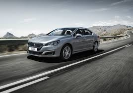 Peugeot 508 Saloon - Peugeot UK