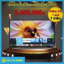 Smart Tivi Samsung 40 inch UA40J5250D... - Điện máy XANH (dienmayxanh.com)