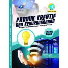 Download semua kunci jawaban dan pembahasan intan pariwara 2020/2021 semester 1 dan 2. Jawaban Uji Kompetensi Produk Kreatif Dan Kewirausahaan Kelas 11 Dunia Sosial