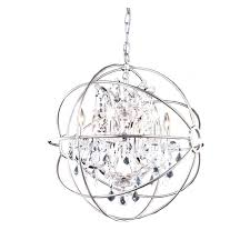 nickel orb chandelier best light airy clear glass pendants images on regarding brilliant house nickel orb nickel orb chandelier