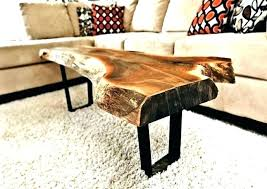 coffee tables made from trees tree stump table base trunks trunk elegant m29