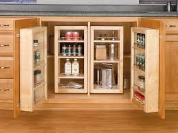 Kitchen Furniture Accessories Interestingcabinet Accessories Rev A Shelf Photo Gallery