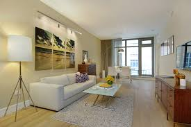 Bedroom Manhattan Luxury Apartments For Sale In Chelsea NYC - Nice apartment building interior