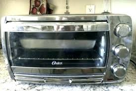 oster large digital toaster oven extra large convection oven