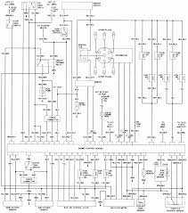 Electrical wiring fancy chevy s10 diagram in toyota pickup 91 free