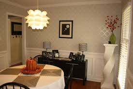 Dining Room Paint Colors Chair Rail Fancy Pictures Gallery - Dining room color ideas with chair rail