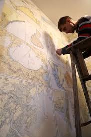8 Best Nautical Chart Wallpaper Images Nautical Chart Map