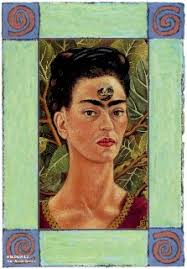 frida kahlo essay analysis paintings works art frida kahlo s
