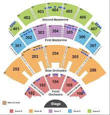 Vegas Concerts Tickets