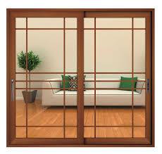 cool internal glass fire doors