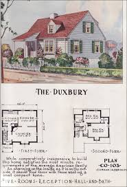 1950S Interior Design Custom Retro Style Home Plans From The 48s And 48s 48s Home Design