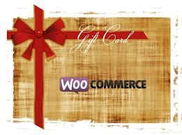 woomerce gift card plugins should have following features