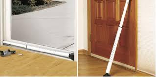 Door Security Floor Bar Door Security Floor Bar A Nongzico