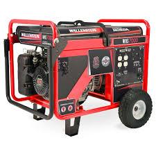 honda diesel generator. Whs 7000 Generator | Generators Backup Power Series Wallenstein Outdoor Equipment Honda Diesel