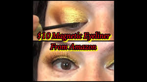 10 Magnetic Liquid Eyeliner