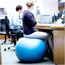 Ergonomic ball office chairs Bouncy Ball Exercise Office Chair Ball Exercise Ball Desk Chair How To Does An Exercise Ball Chair Exercise Office Chair Ball Bonners Furniture Exercise Office Chair Ball Ergonomic Ball Office Chairs Good