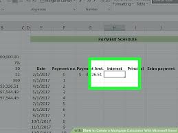 Mortgage Extra Payment Mortgage Calculator Extra Payment Excel Mortgage Calculator Mortgage
