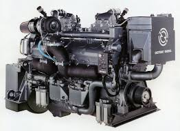 the detroit diesel the iconic american high speed two stroke detroit diesel series 149