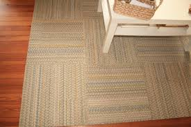 elegant carpet tiles home depot design for modern living room decor with wood flooring also white