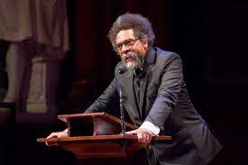 Cornel West releases 'candid ...