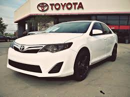 toyota camry that doesn't look like mine | Products I Love ...