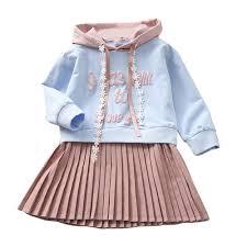girls winter dress fleece turtleneck pink kids dresses for warm teen princess costume 2019 3 to 14 year
